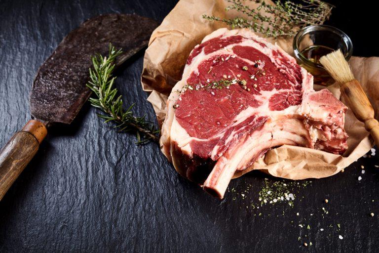 Prime Meats